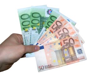 400 euro job minijob: