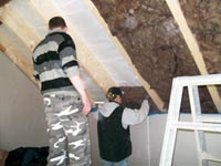 Wohngebäude energieeffizient sanieren