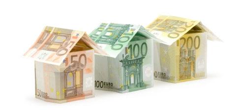 Baufinanzierung ohne Eigenkapital